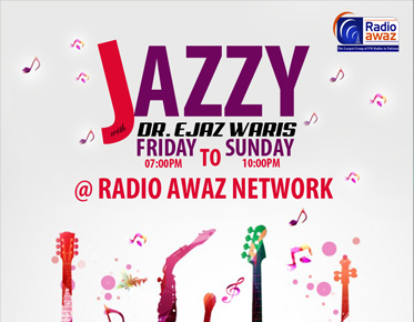 JAZZY WEEK END'S